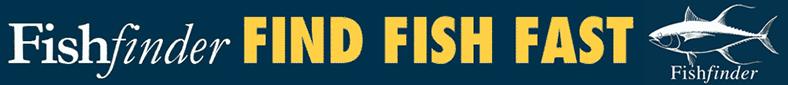 FishFinder Fishing Charters Sydney Logo