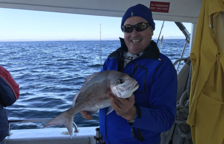 crowdy head fishing charters