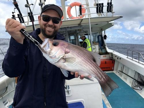 Fishfinder Charter