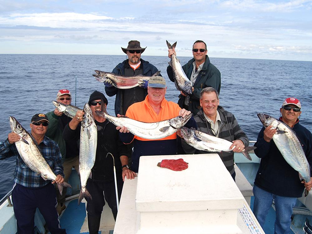 Fishfinder Gem Fish Deepwater